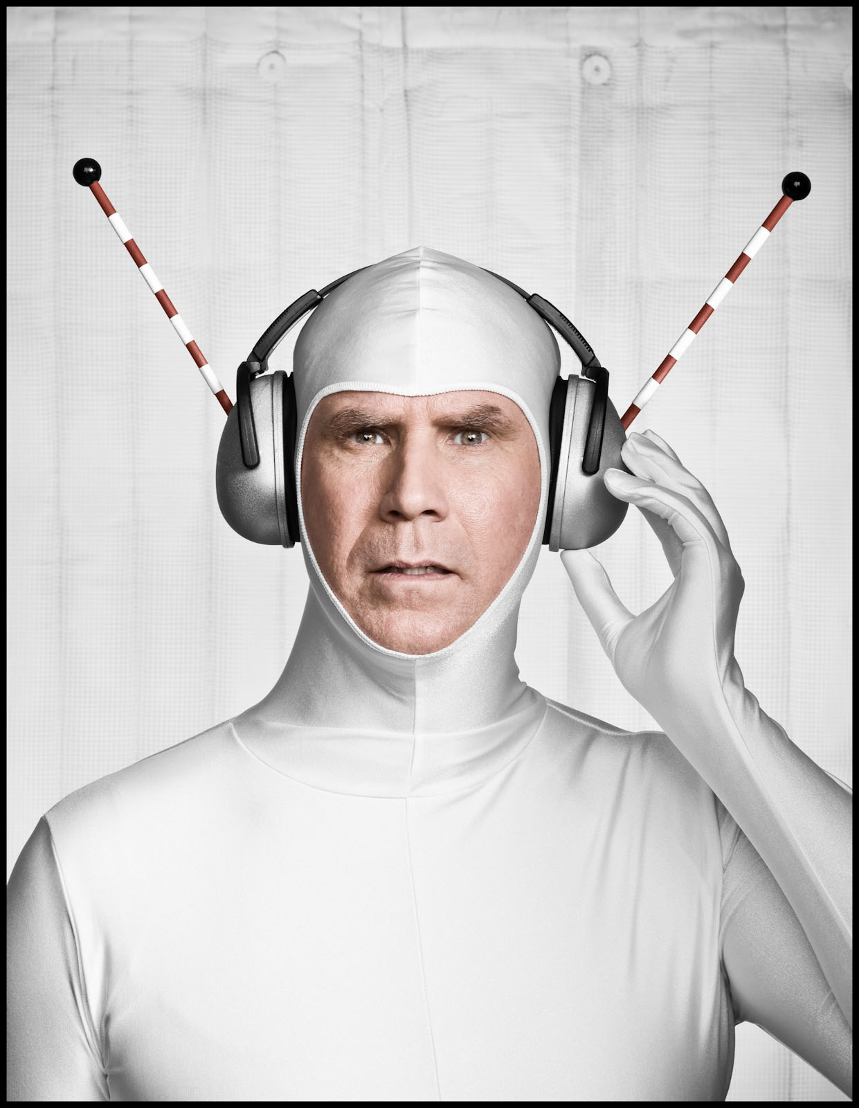 Dan Winters Photography | WILL FERRELL | 1