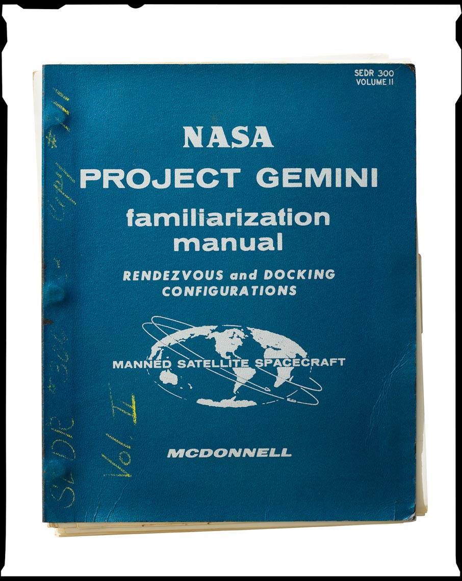 Project Gemini Manual