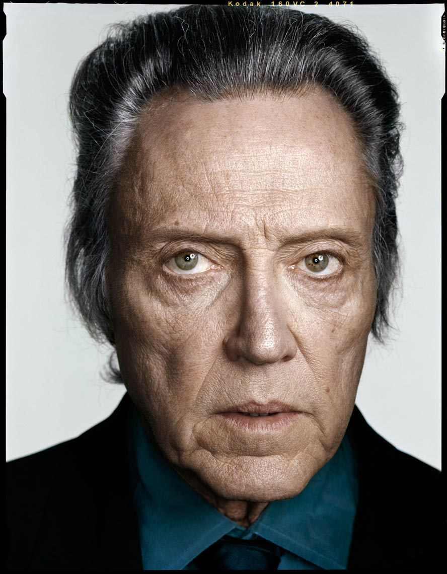 Christopher Walken - New York Magazine