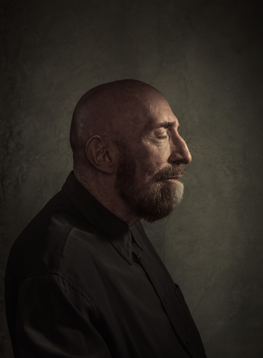 Kip Thorne - Los Angeles, CA - Wired Magazine