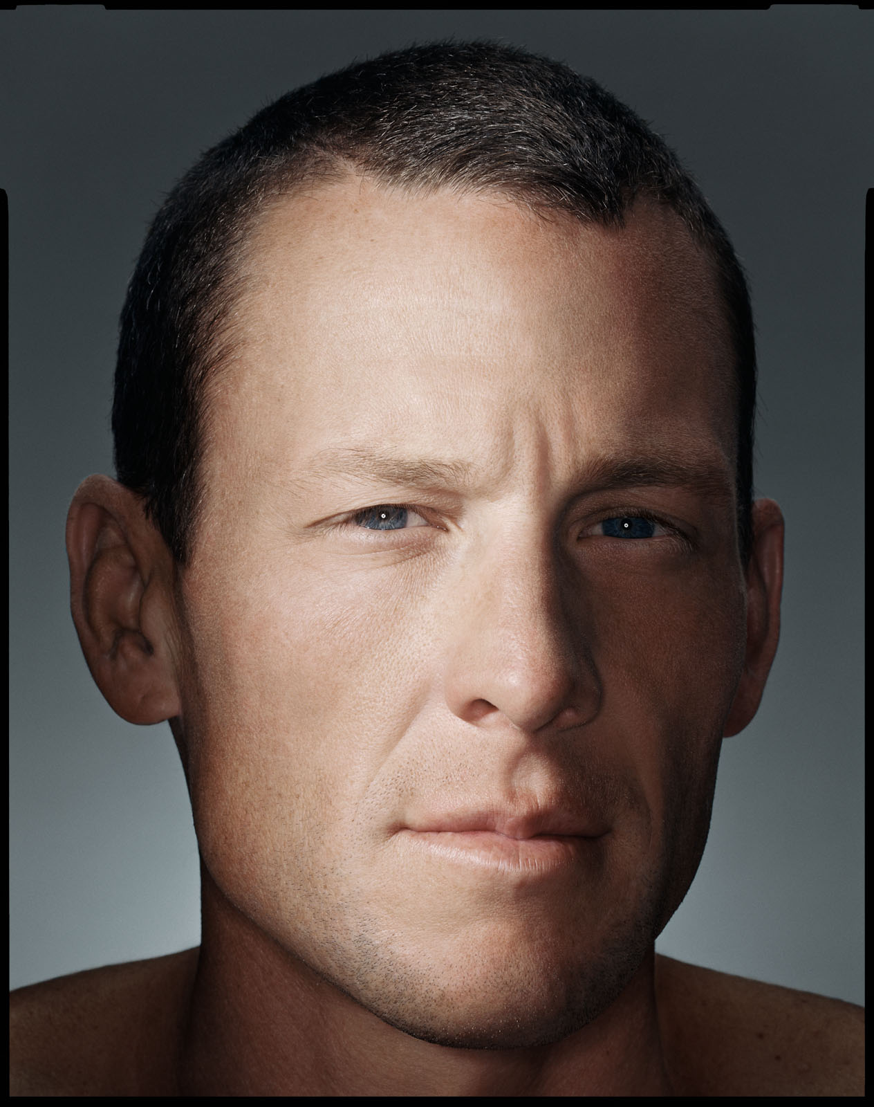 Lance Armstrong -  Dripping Springs, TX - Texas Monthly