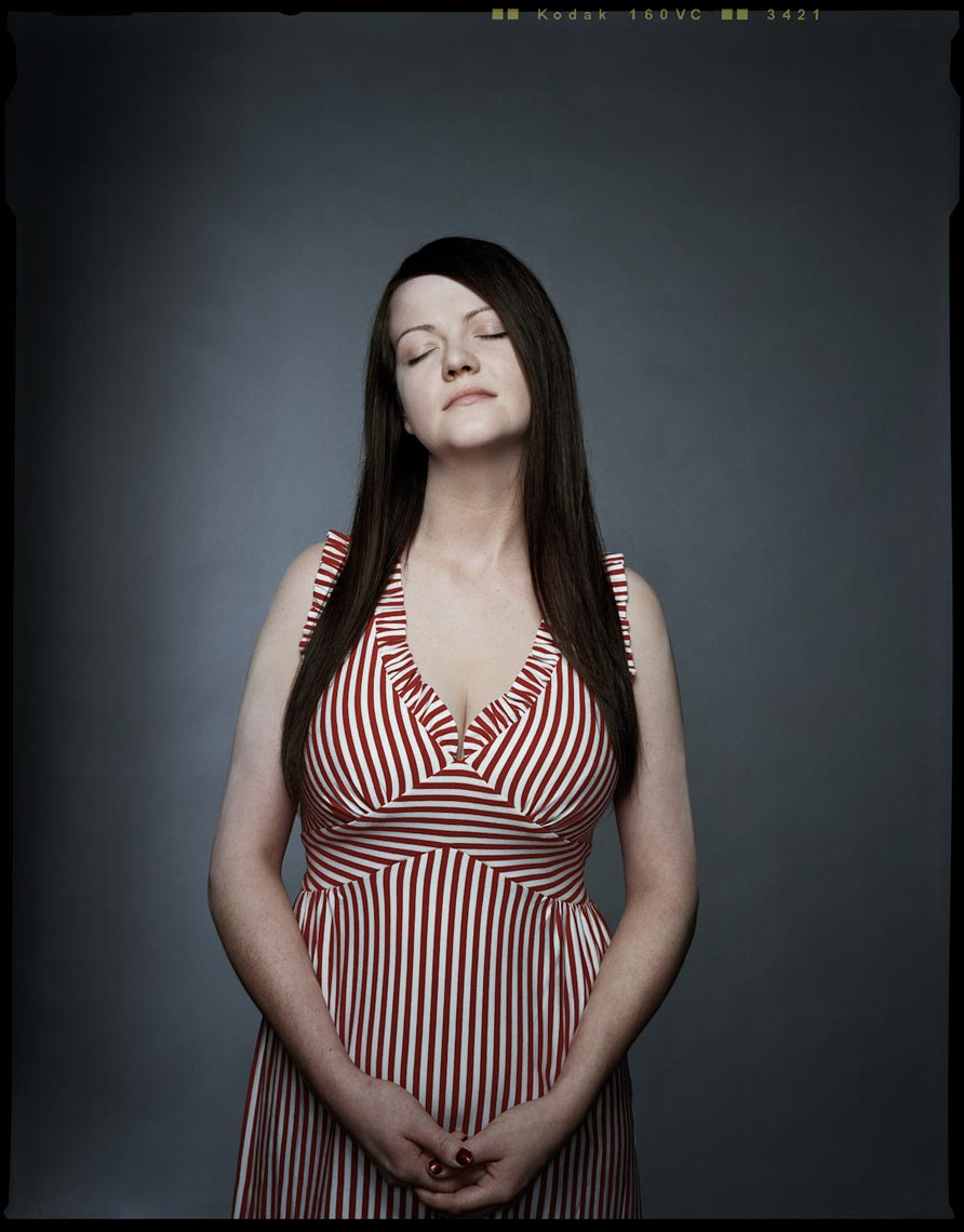 Meg White - Nashville, TN - Entertainment Weekly