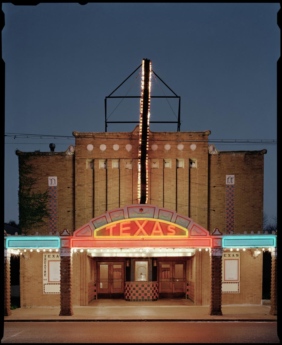 Movie Theater - Seguin, TX - Texas Monthly