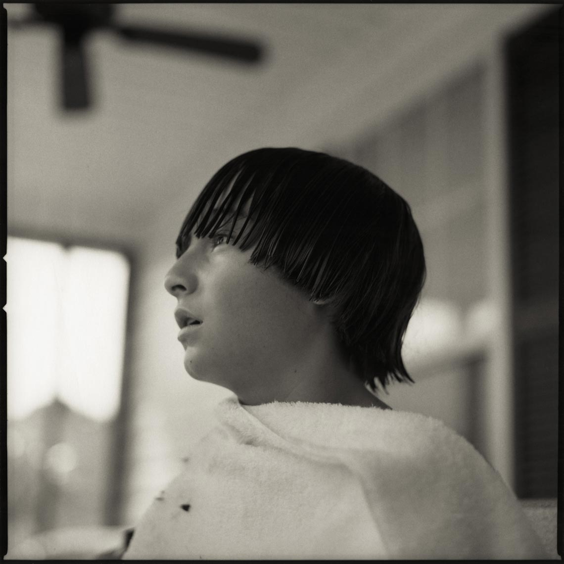 Haircut - Tybee Island, GA - Thirteen