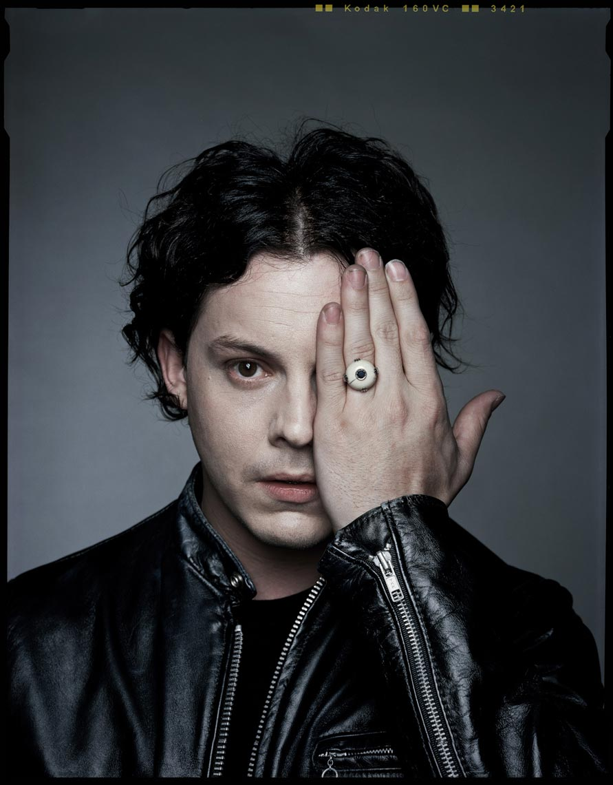 Jack White - Nashville, TN - Entertainment Weekly