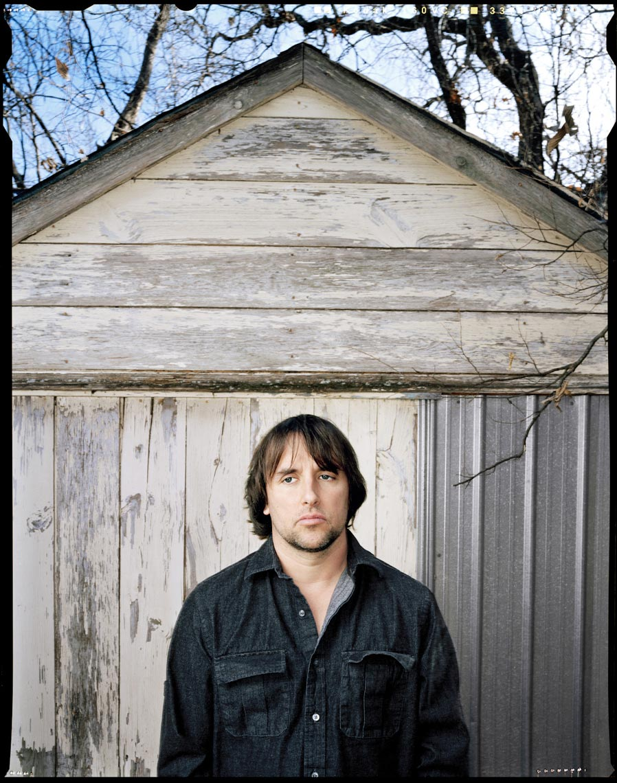 Richard Linklater - Austin, TX - Premier Magazine