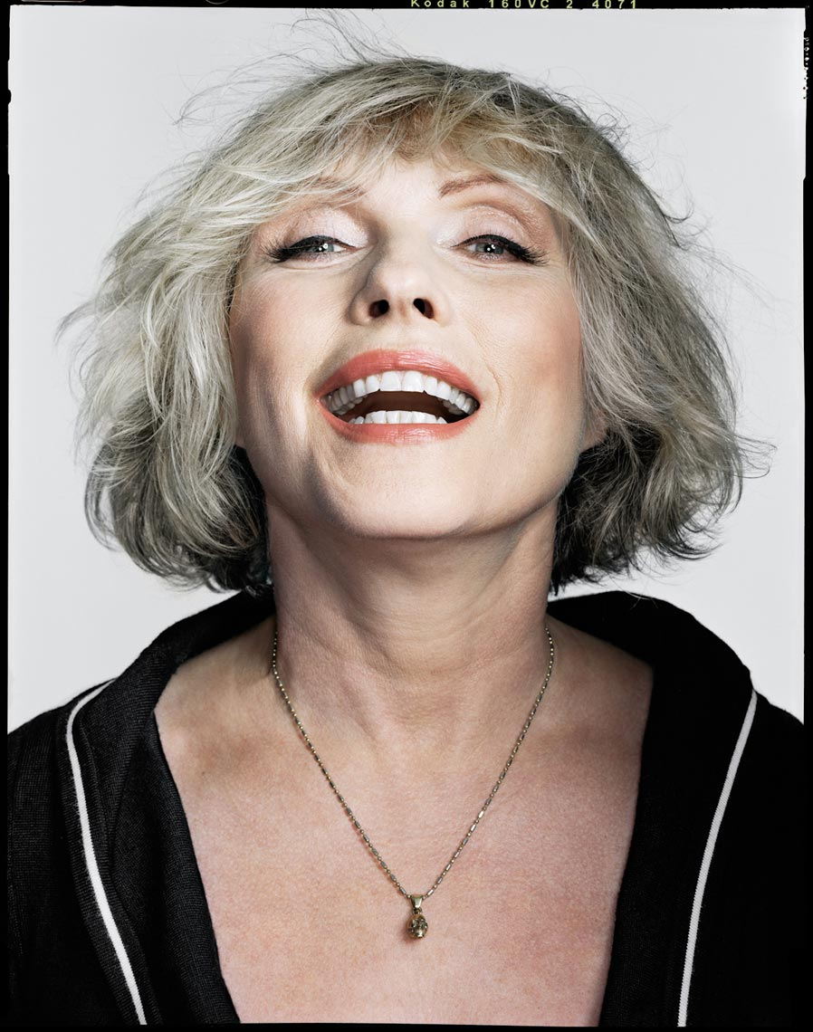 Debbie Harry - New York Magazine