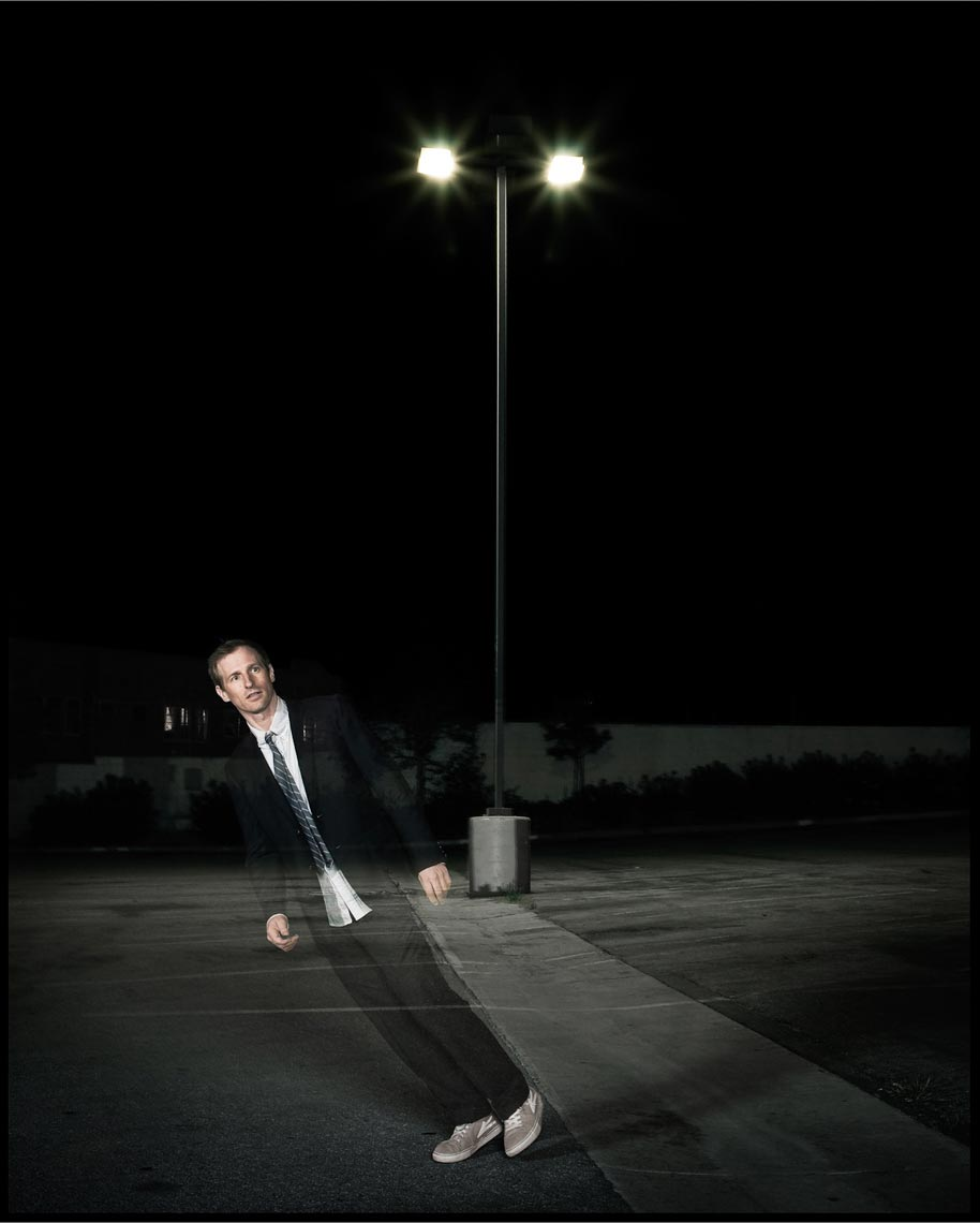 Spike Jonze - Los Angeles, CA - New York Times Magazine