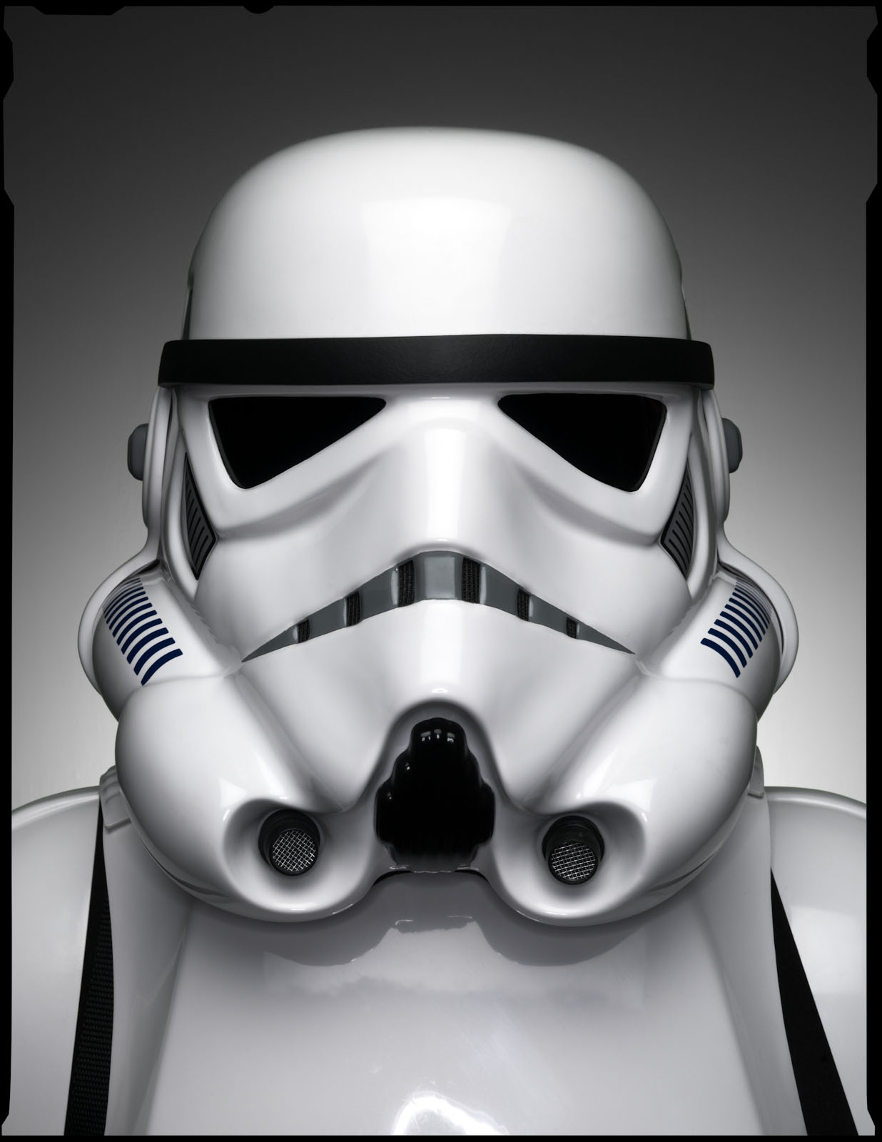 Imperial Stormtrooper - Death Star - Wired Magazine