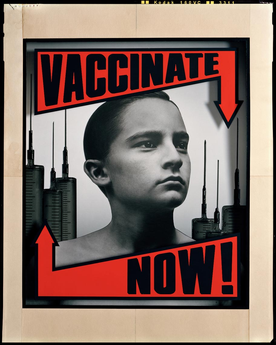 Child Vaccination - Driftwood, TX - Newsweek