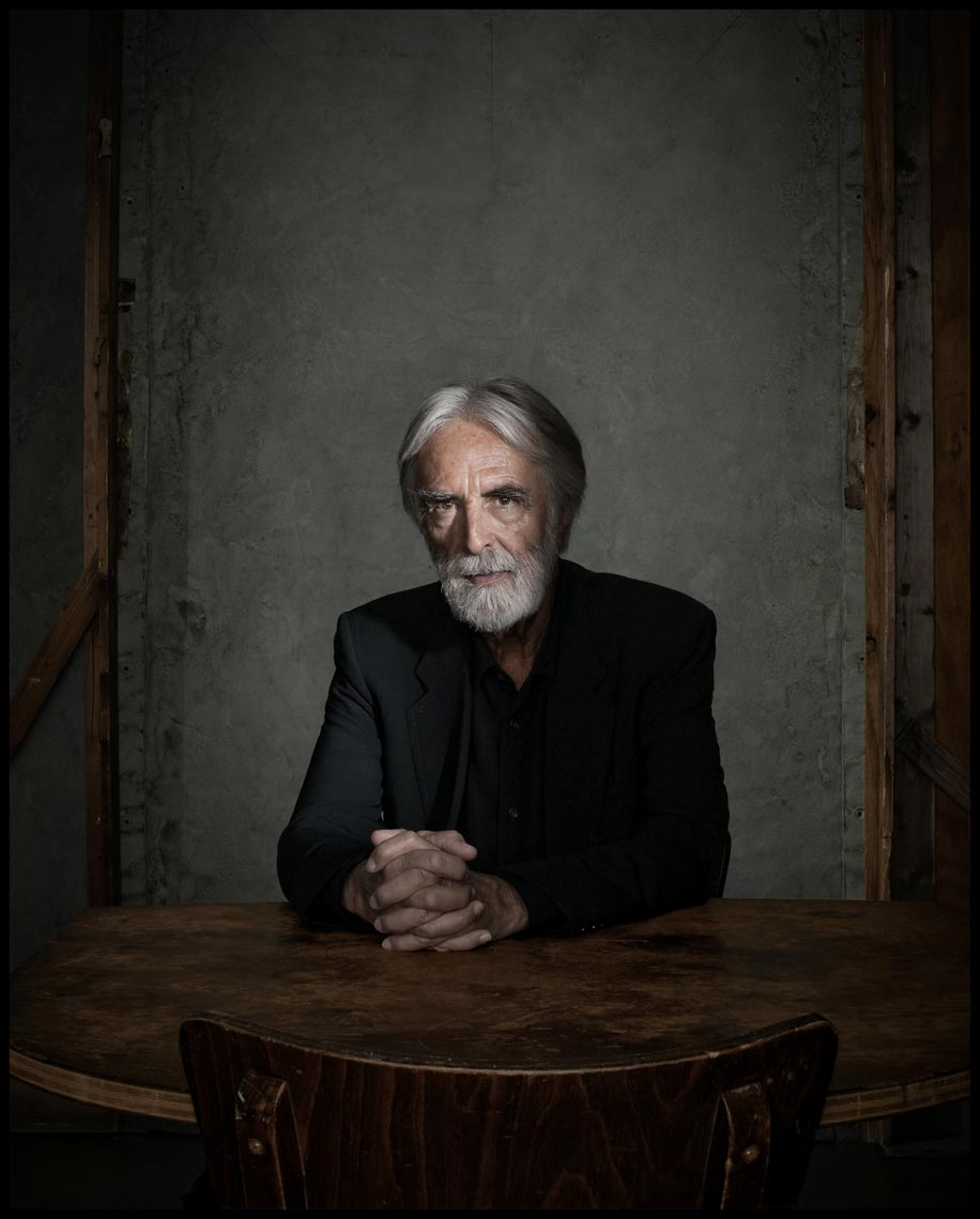 Michael Haneke - Los Angeles, CA - The New Yorker