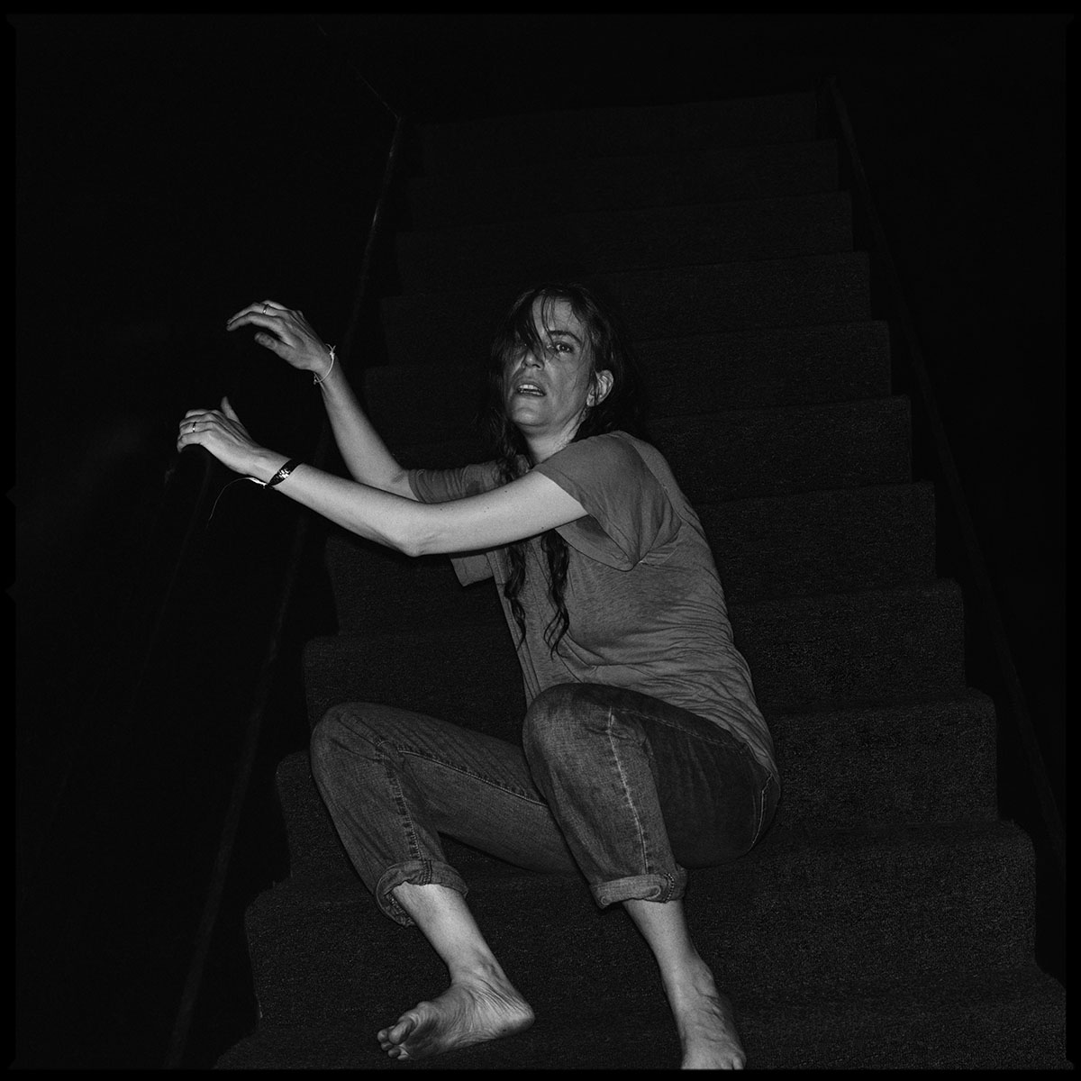 Patti Smith - Los Angeles, CA