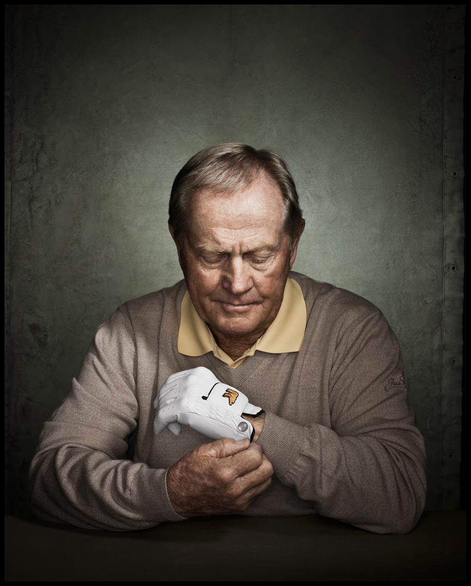 Jack Nicklaus - Palm Beach, FL - Golf Digest