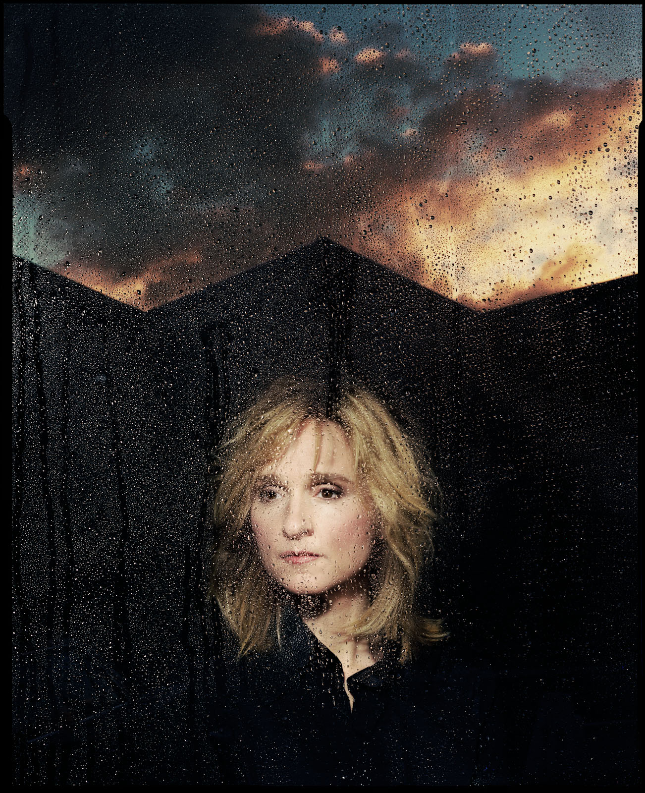 Melissa Etheridge - Los Angeles, CA - Island Def Jam Records