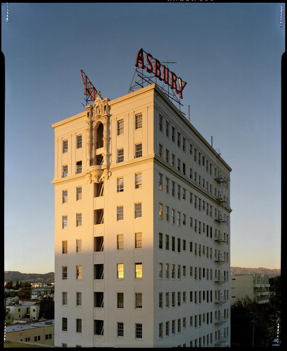 Asbury Hotel - Los Angeles, CA - Los Angeles Magazine