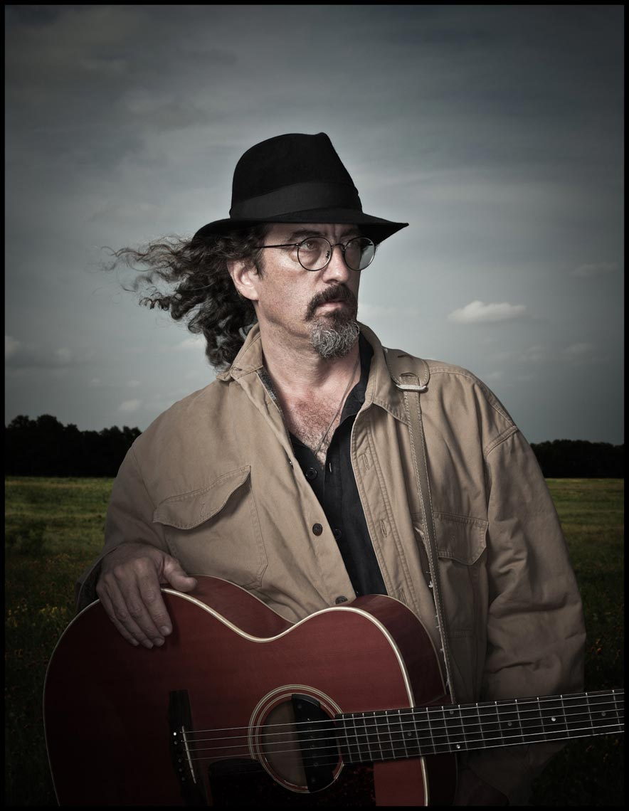 James McMurtry - Driftwood, TX - Garden and Gun Magazine