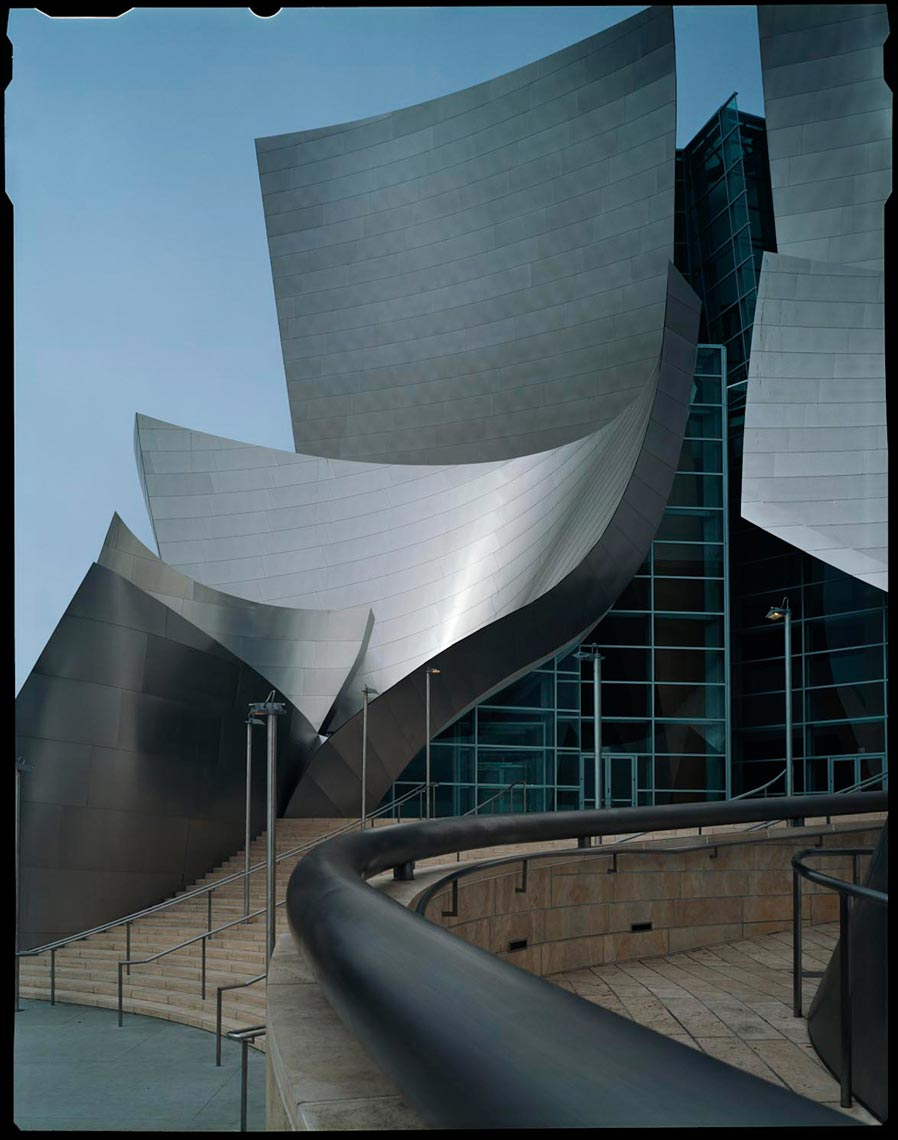 Disney Concert Hall - Los Angeles, CA - Los Angeles Magazine