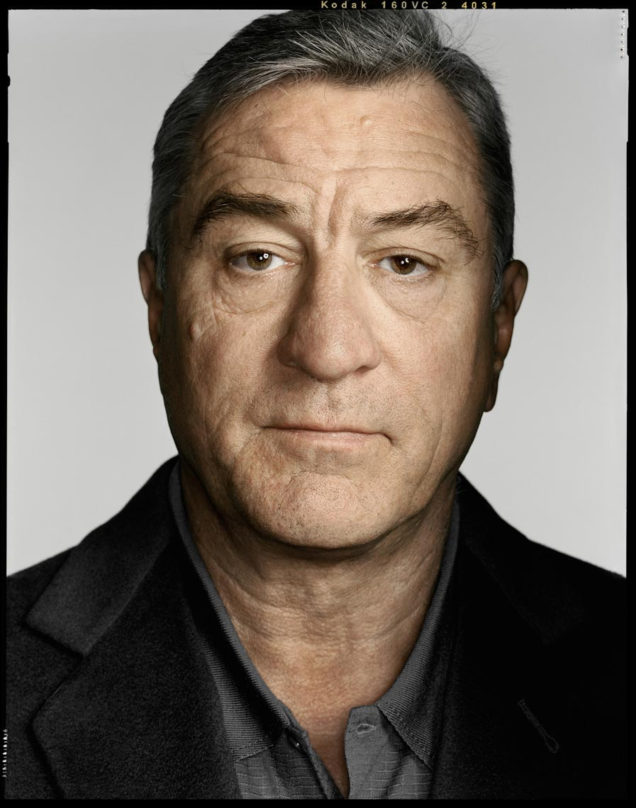 Robert De Niro - New York Magazine