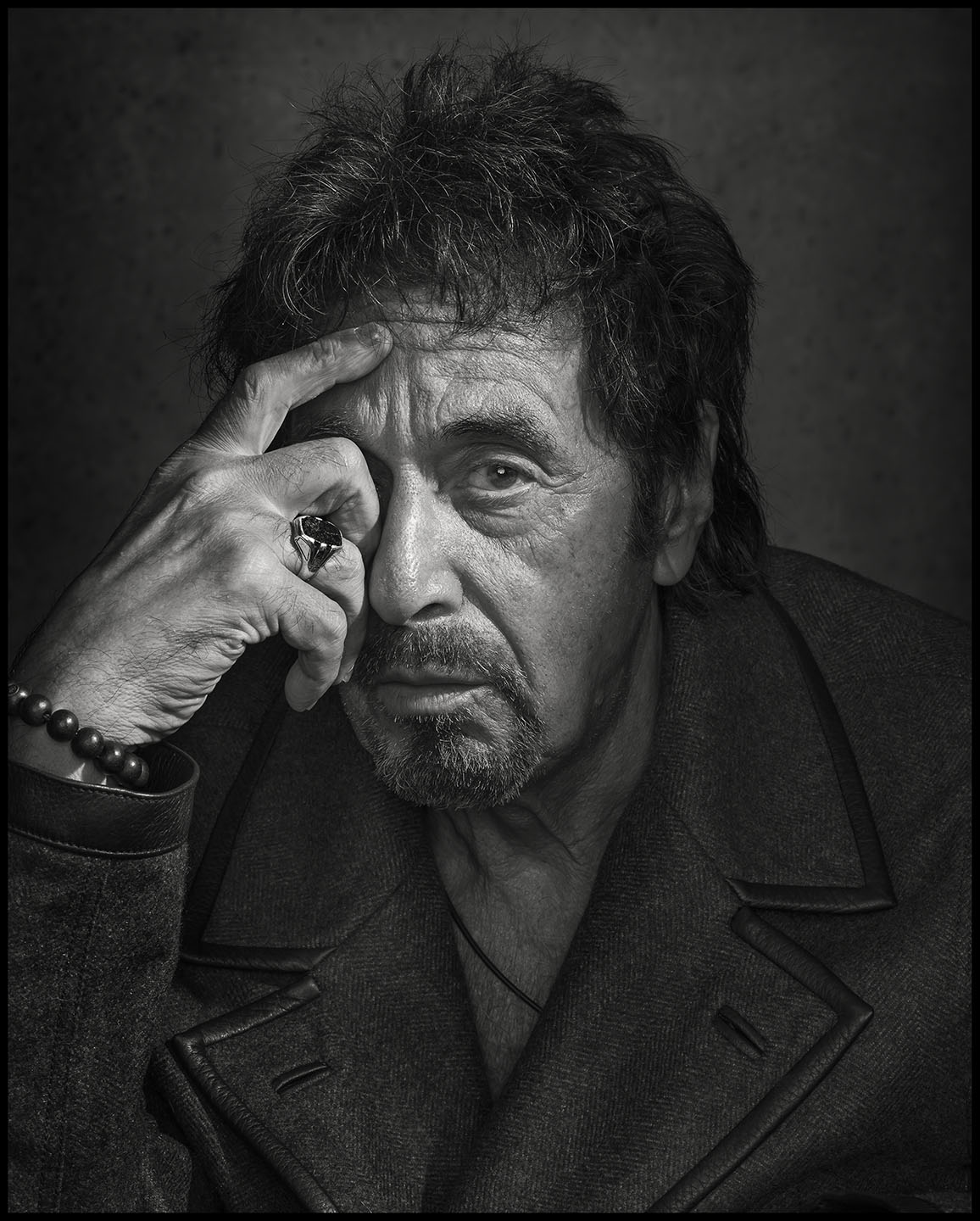 Al Pacino - Los Angeles, CA - New Yorker