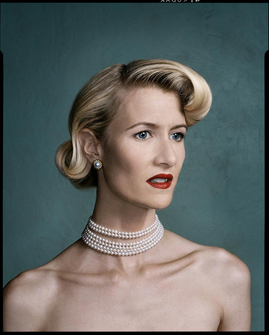 Laura Dern - Los Angeles, CA - Detour Magazine
