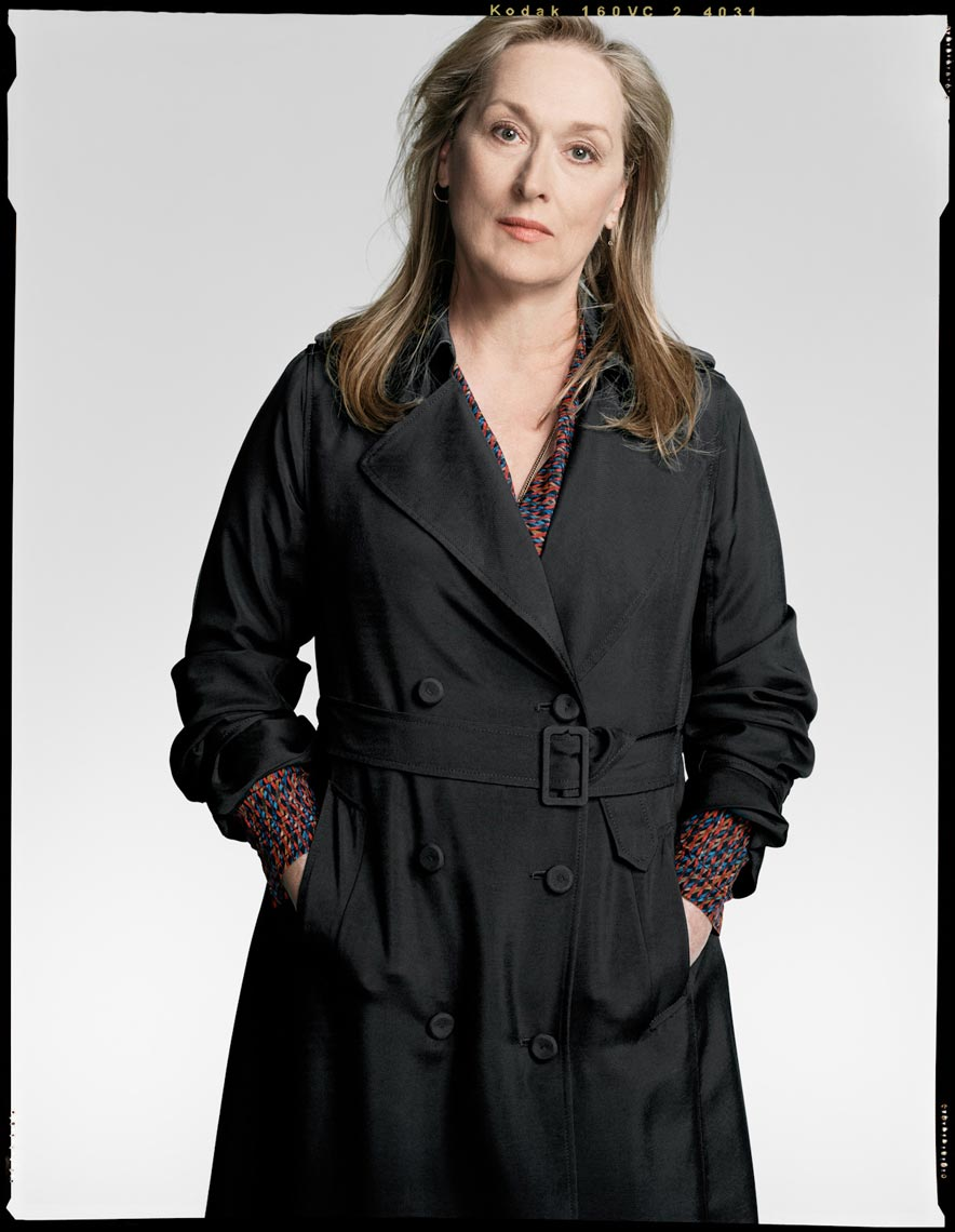 Meryl Streep - New York Magazine