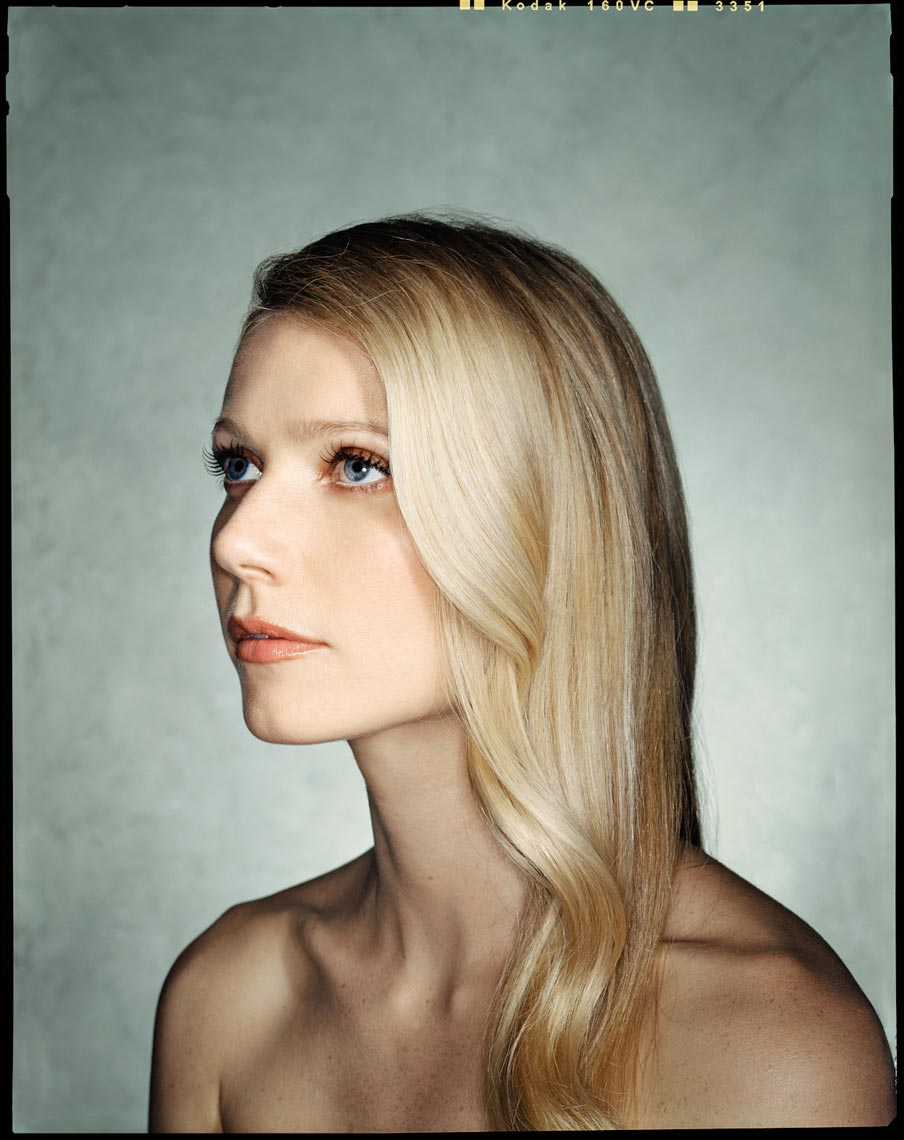 Gwyneth Paltrow - Los Angeles, CA - New York  Magazine