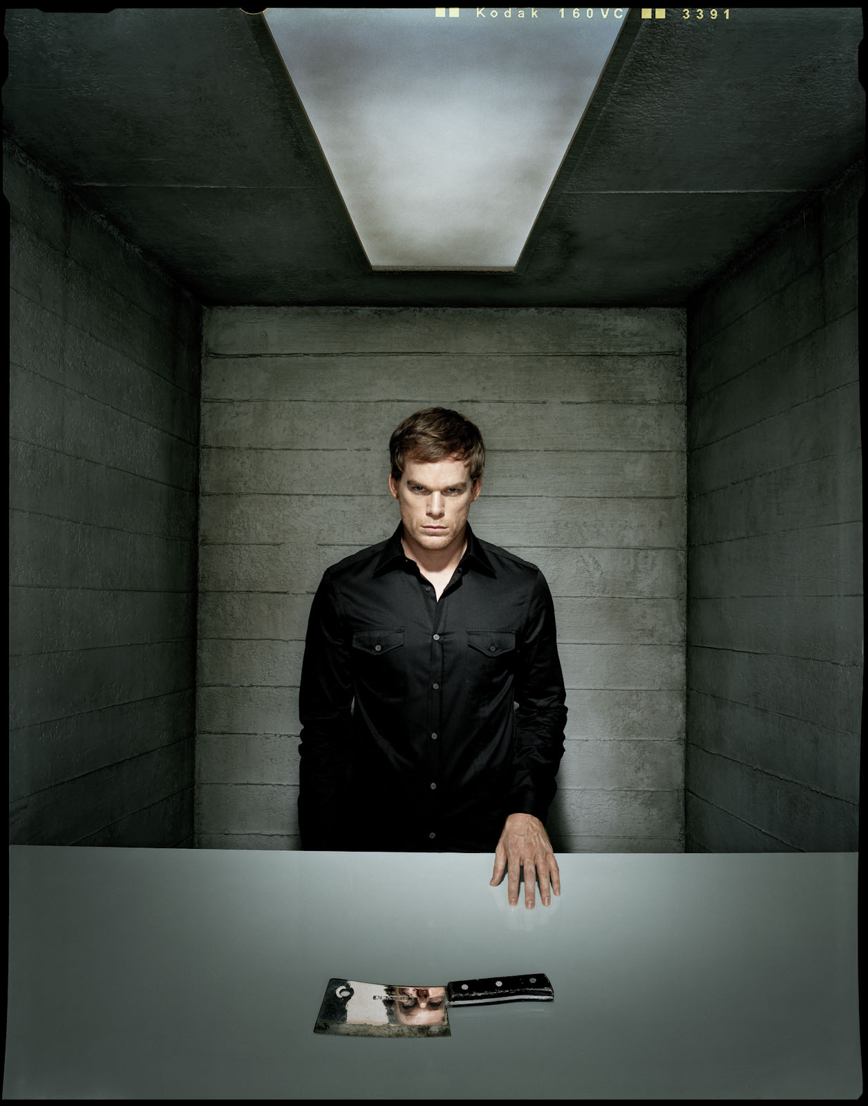 Michael C. Hall - Los Angeles, CA - Entertainment Weekly