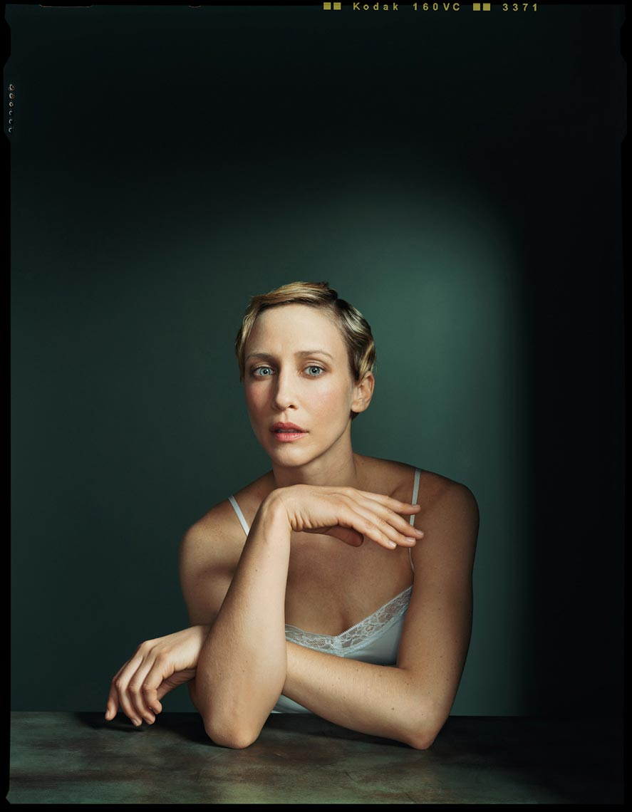 Vera Farmiga - New York City, NY - New York Times Magazine