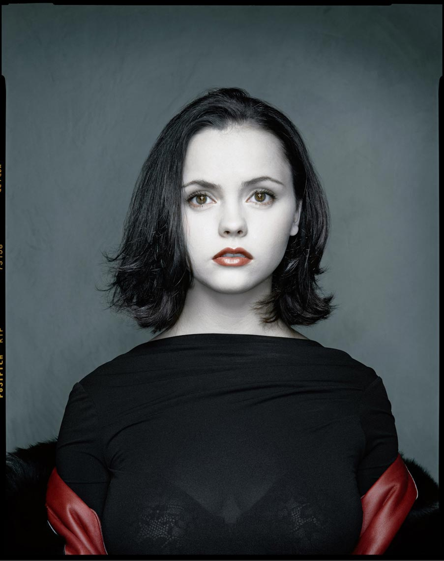 Christina Ricci - Hollywood, CA - Rolling Stone