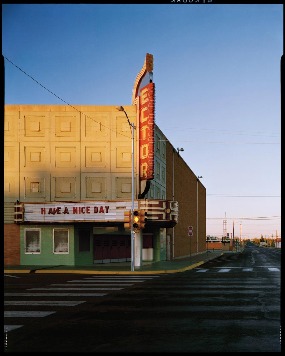 Movie Theater - San Pedro, CA - Los Angeles Magazine
