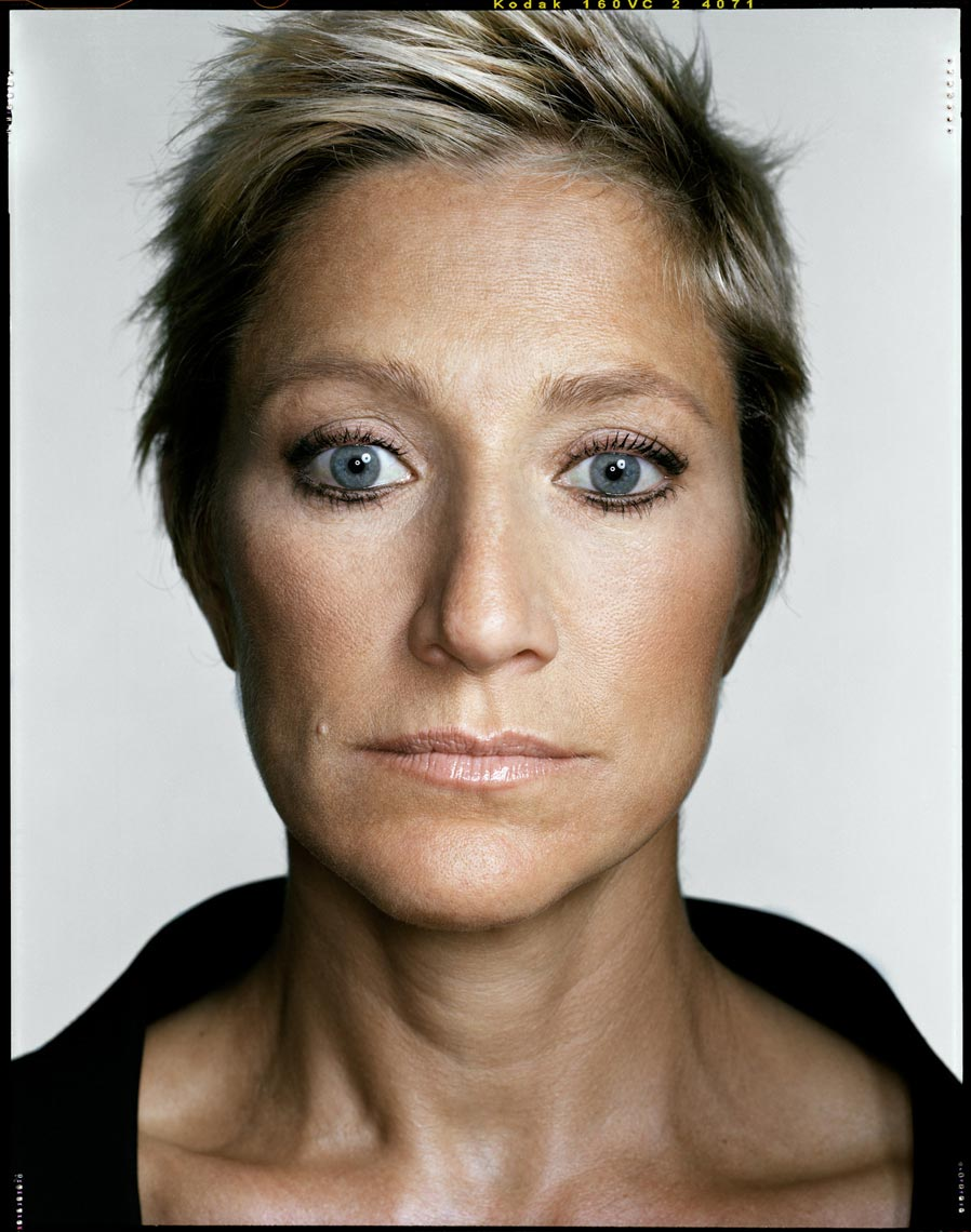 Edie Falco - New York Magazine
