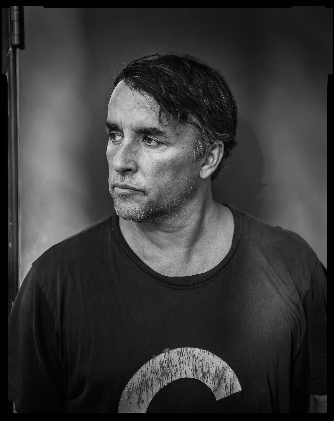 Rick Linklater - Bastrop, TX - New Yorker Magazine