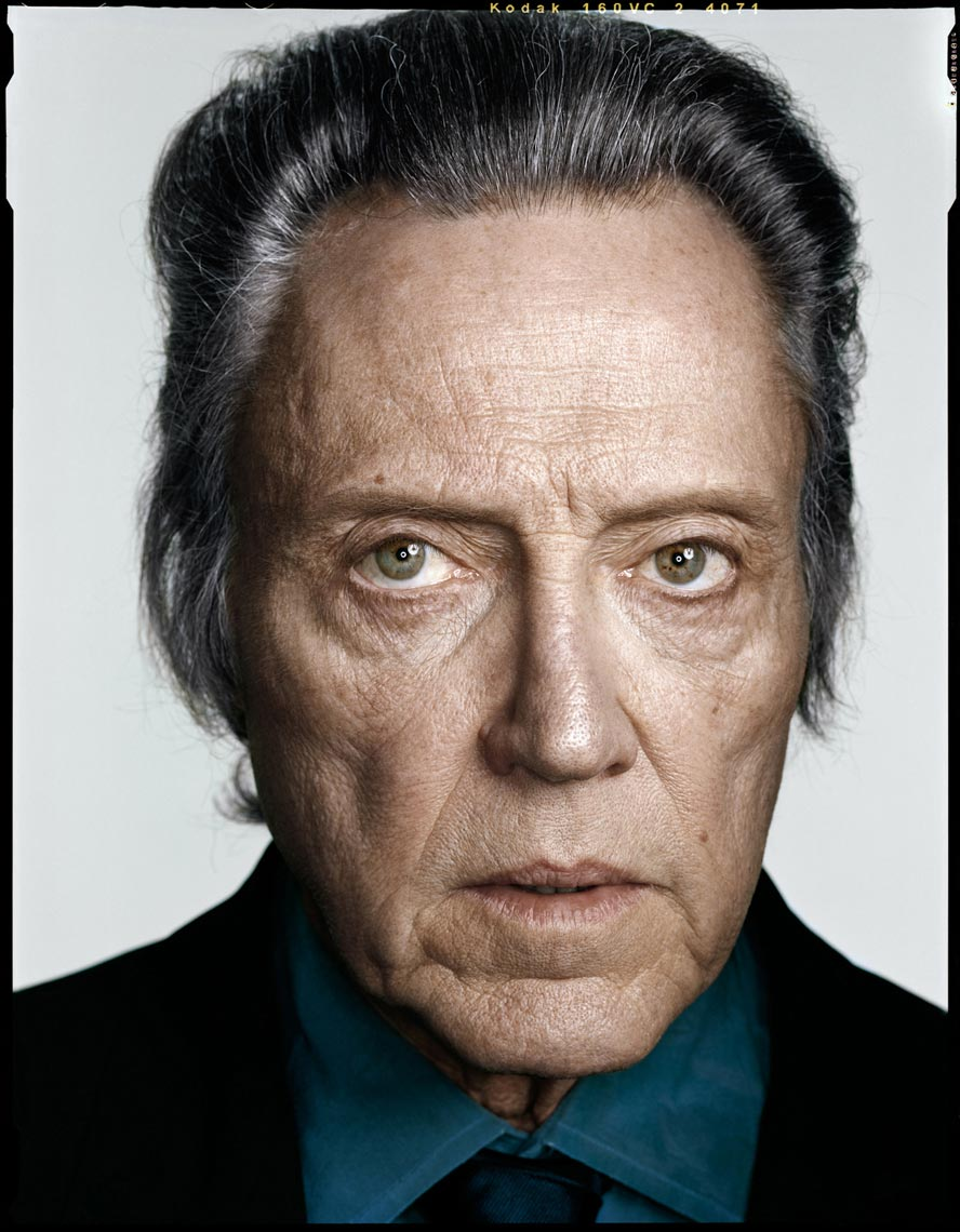 Christopher Walken - New York City, NY - New York Magazine