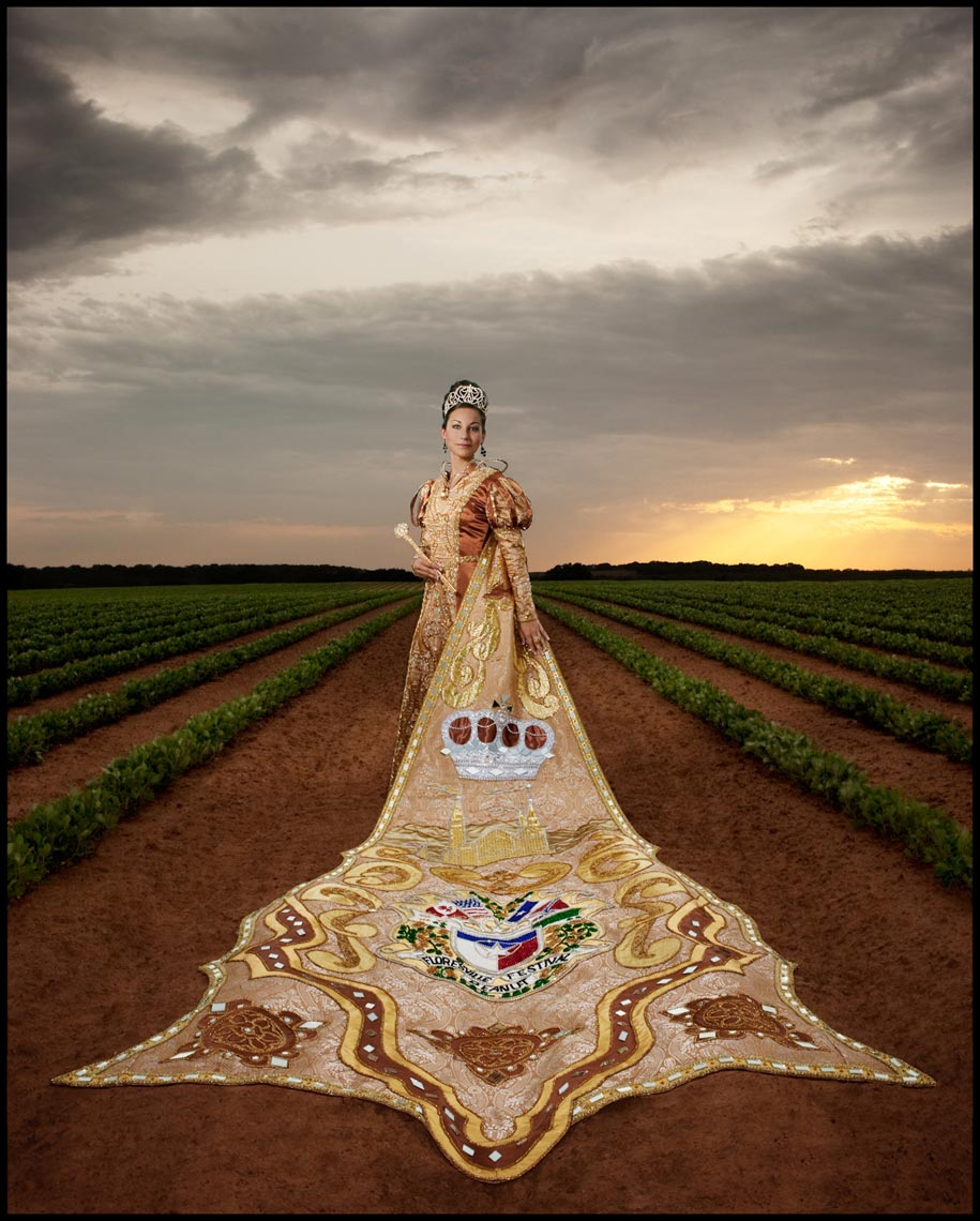 Texas Peanut Queen - Floresville, TX - Texas Monthly