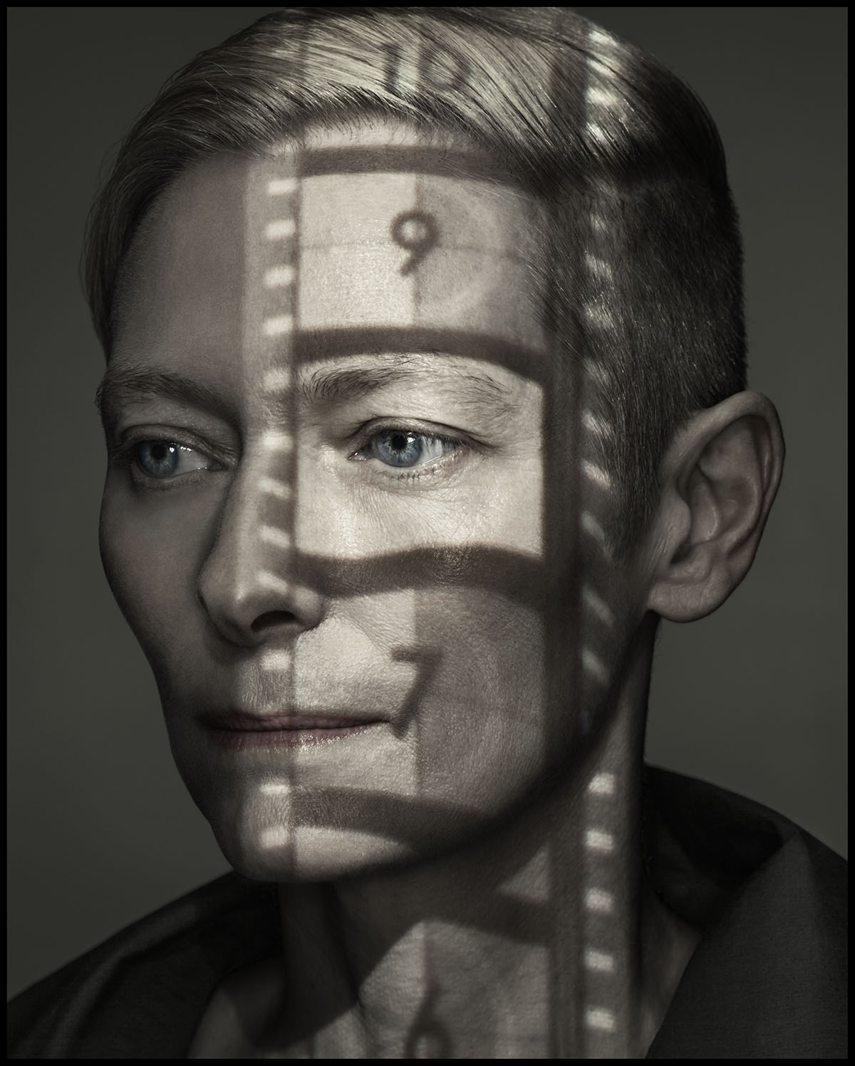 Tilda Swinton - Austin, TX - Entertainment Weekly