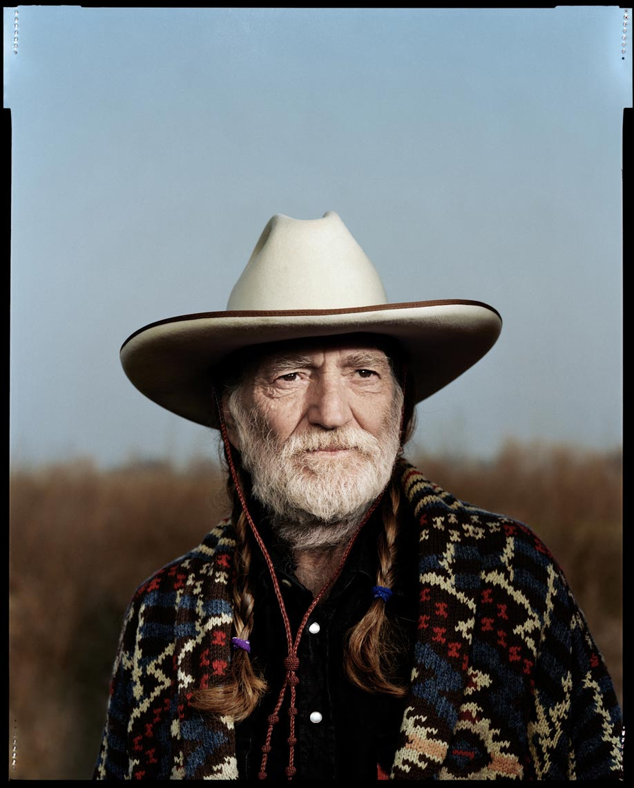 Willie Nelson - Bakersfield, CA - Texas Monthly