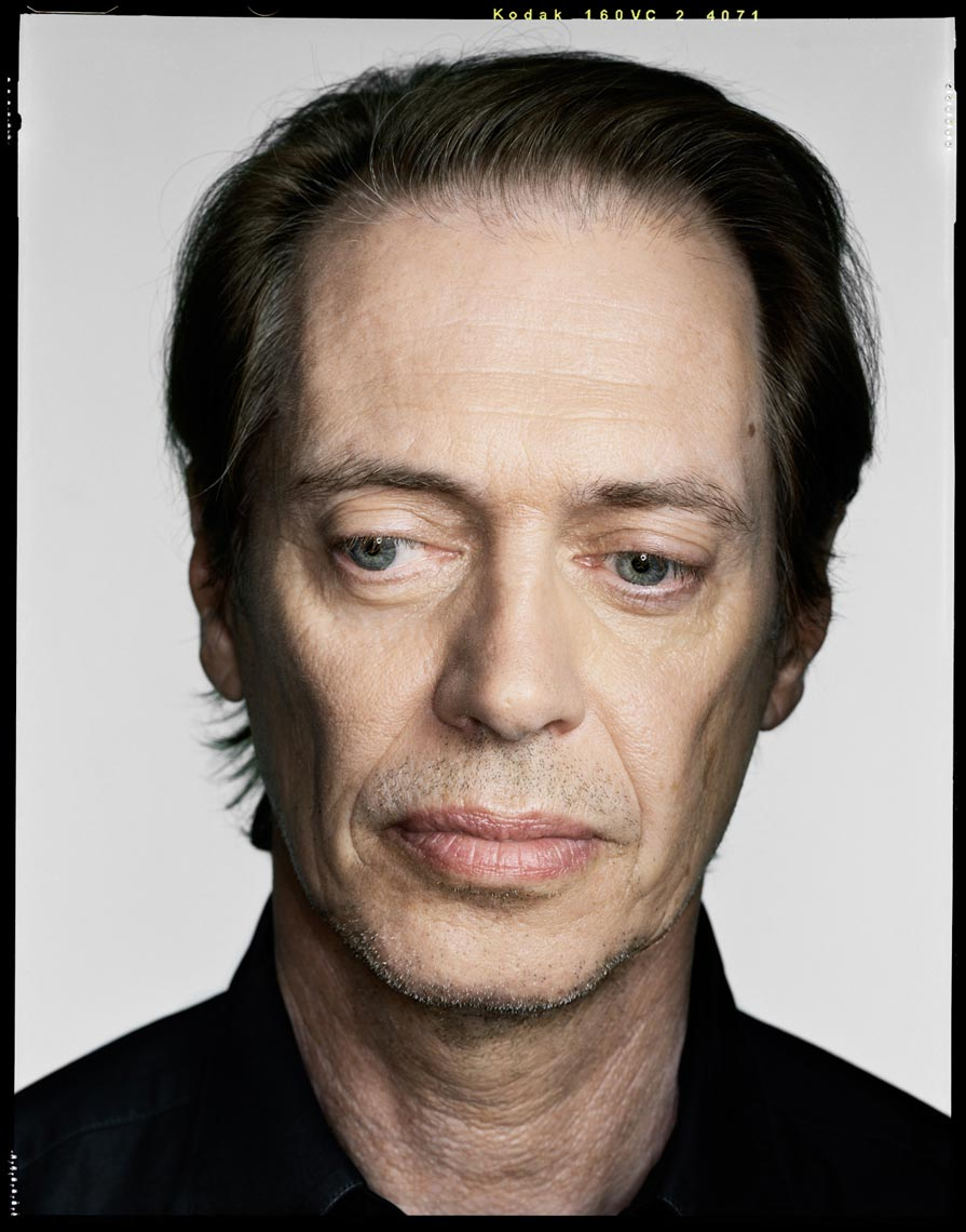 Steve Buscemi - New York Magazine