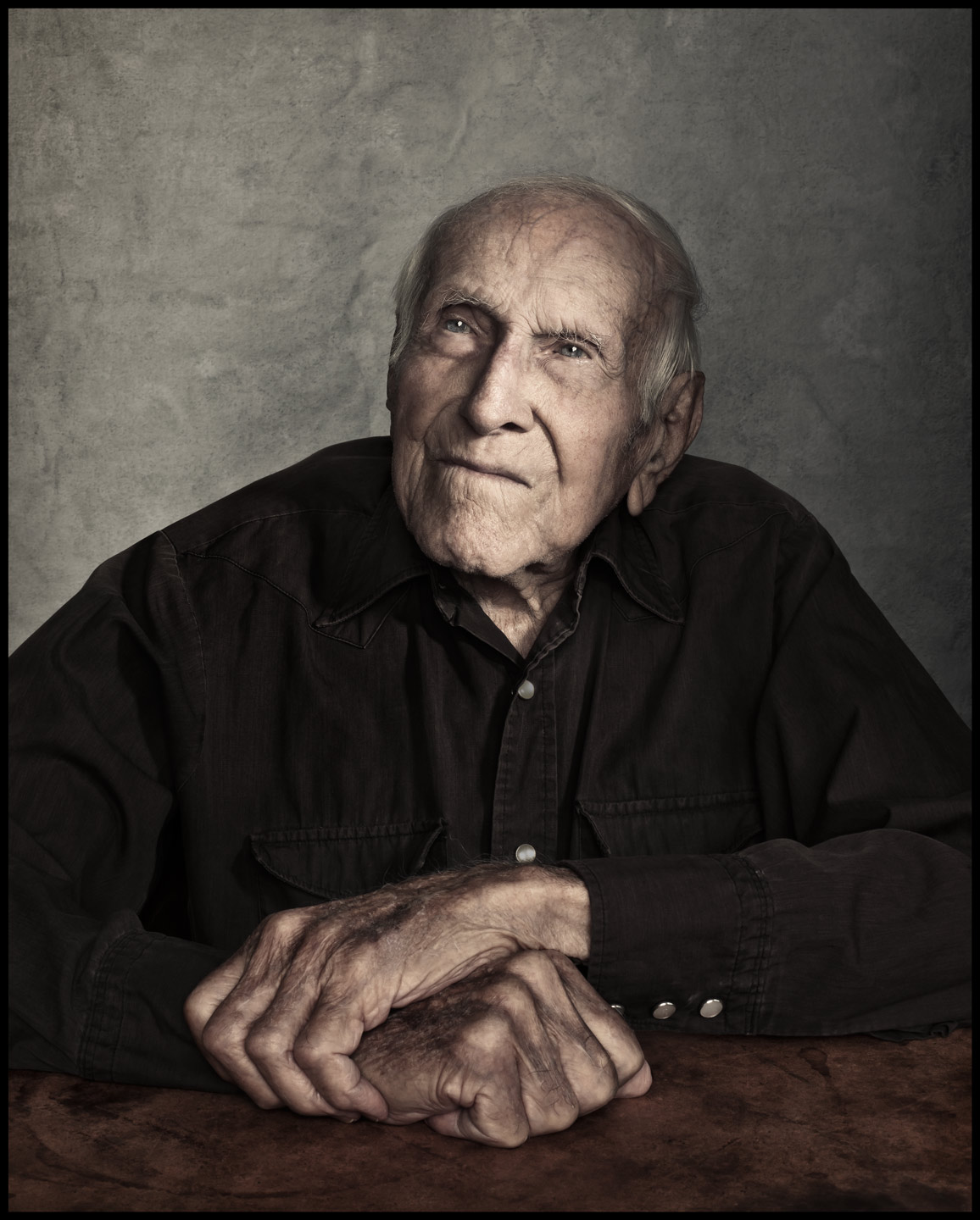 Louis Zamperini - Los Angeles, CA - Runner