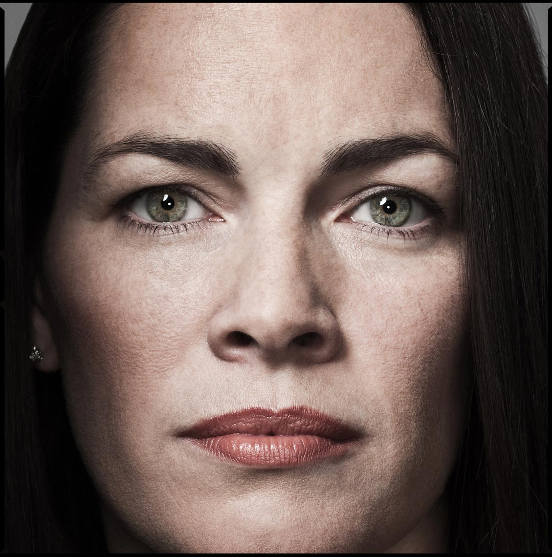 Nancy Kerrigan - New York City, NY - New York Times Magazine