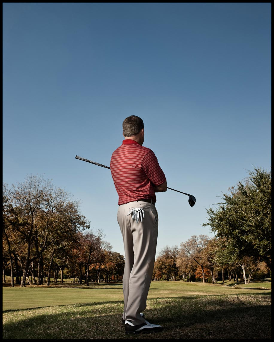 Justin Leonard - Dallas, TX - Golf Digest