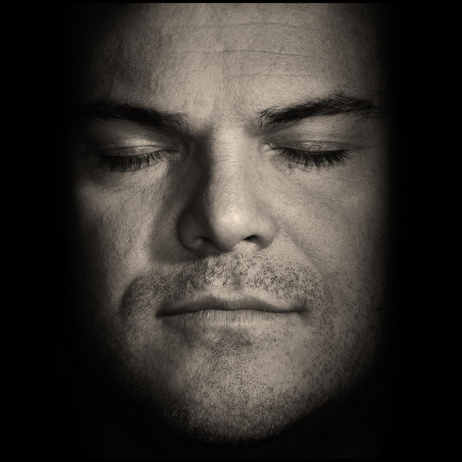 Jack Black - Austin, TX - Texas Monthly Magazine