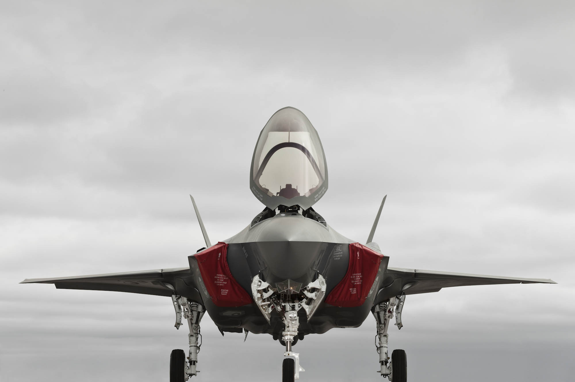 F-35 - Ft. Worth, TX - Fortune Magazine