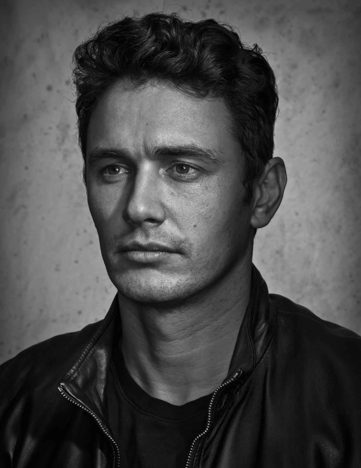 James Franco - Hollywood, CA - Variety Magazine